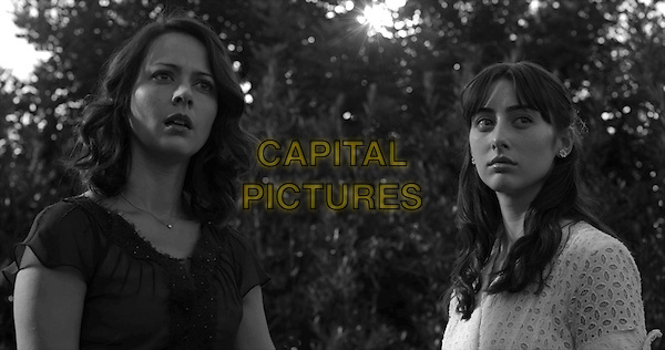 AMY ACKER, JILLIAN MORGESE<br /> in Much Ado About Nothing (2012)<br /> *Filmstill - Editorial Use Only*<br /> CAP/FB<br /> Supplied by Capital Pictures