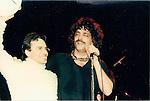 Carmine Appice, Eddie Brigaati