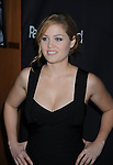 "WEST HOLLYWOOD, CA. - February 22: Erika Christensen attends the Los Angeles premiere of ""Parenthood"" at the Directors Guild Theatre on February 22, 2010 in West Hollywood, California."