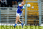 South Kerry in action against Ross O'Callaghan Kerins O'Rahillys in the Kerry Senior Football Championship Semi Final at Fitzgerald Stadium on Saturday.