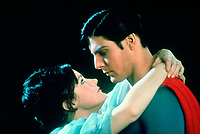Margot Kidder &amp; Christopher Reeve<br /> in Superman (1978) <br /> *Filmstill - Editorial Use Only*<br /> CAP/NFS<br /> Supplied by Capital Pictures