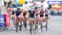 Picture by Alex Whitehead/SWpix.com - 02/07/2014 - Cycling - 2014 DM Keith Skoda Otley Cycle Races - Otley, Yorkshire, England - the Pinsent Masons Women's Grand Prix.
