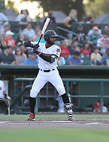 Jo Adell - 2018 Inland Empire 66ers (Bill Mitchell)