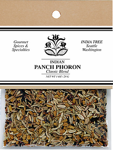 20553 Panch Phoron, Caravan 1 oz, India Tree Storefront