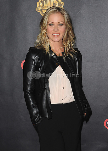 LAS VEGAS, CA - APRIL 21:  Christina Applegate at the CinemaCon 2015 Warner Brothers Press Event at the Colosseum at Caesars Palace on April 21, 2015 in Las Vegas, Nevada. Credit: PGSK/MediaPunch