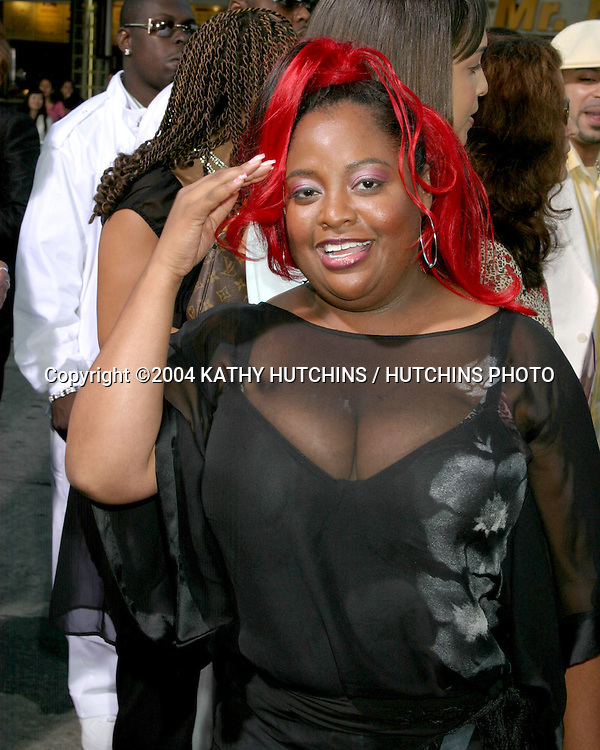 "©2004 KATHY HUTCHINS /HUTCHINS PHOTO.MGM PICTURES PREMIERE OF .  ""  SOUL PLANE "".WESTWOOD, CA.MAY 17, 2004...SHERRI SHEPHERD"