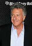 BEVERLY HILLS, CA. - October 30: Actor Dustin Hoffman arrives at the Blackberry Bold launch party at a private residence on October 30, 2008 in Beverly Hills, California.