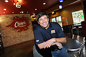 Todd Graves of Cane's