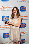 LOS ANGELES - DEC 5: Kellie Martin at The Actors Fund's Looking Ahead Awards at the Taglyan Complex on December 5, 2017 in Los Angeles, California