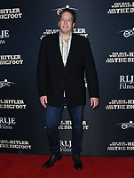 """04 February 2019 - Hollywood, California - Patrick Ewald. """"The Man Who Killed Hitler and Then the Bigfoot"""" Los Angeles Premiere held at Arclight Hollywood. Photo Credit: Birdie Thompson/AdMedia"""