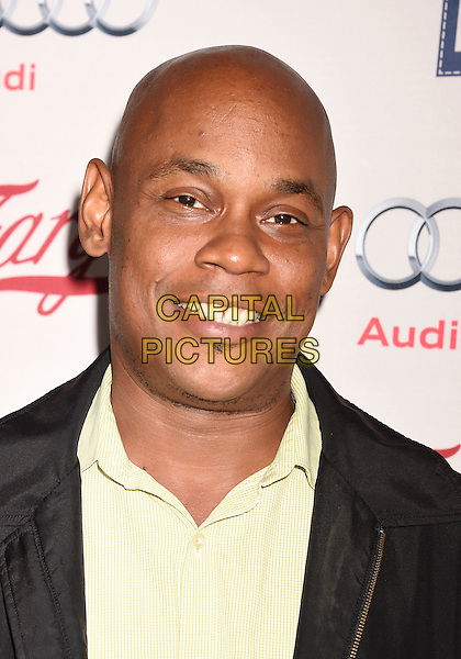 HOLLYWOOD, CA - OCTOBER 07: Actor Bokeem Woodbine attends the premiere of FX's 'Fargo' Season 2 held at ArcLight Cinemas on October 7, 2015 in Hollywood, California.<br /> CAP/ROT/TM<br /> &copy;TM/ROT/Capital Pictures
