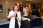 Ty Hafan Star Ball Hilton<br /> Cardiff Hilton<br /> Jackie Trigg &amp; Vicky Bird.<br /> 27.09.13<br /> <br /> &copy;Steve Pope-FOTOWALES