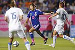 Yuri Kawamura (JPN), MAY 28, 2015 - Football / Soccer : KIRIN Challenge Cup 2015 match between Japan 1-0 Italy at Minaminagano Sports Park, <br /> Nagano, Japan. (Photo by Yusuke Nakansihi/AFLO SPORT)