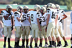 October 8, 2009: Robert Castelao (#82),Matt Buchholz (#23),\PJ65\ ,Matt Imwalle (#17),Michael O'Crowley (#53), Will Cummins (#83)