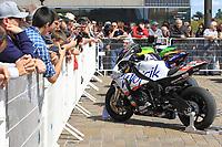 #777 WOJCIK RACING TEAM 2 (POL) YAMAHA YZF R1 SUPERSTOCK PASEK ADRIAN (POL) KRZEMIEN KAMIL (POL) STEINMAYR PHILIPP (AUT)