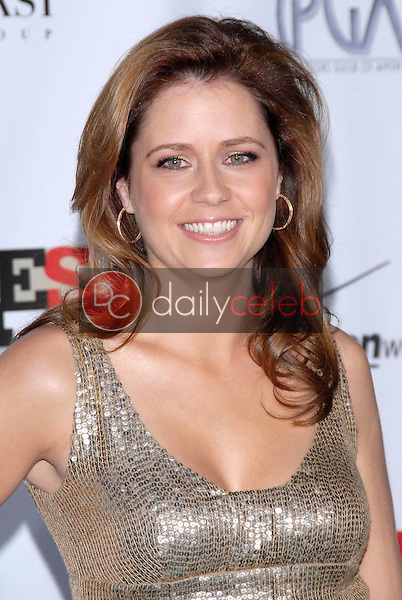 Jenna Fischer<br />