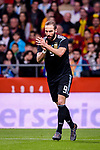 Gonzalo Higuain of Argentina during the International Friendly 2018 match between Spain and Argentina at Wanda Metropolitano Stadium on 27 March 2018 in Madrid, Spain. Photo by Diego Souto / Power Sport Images