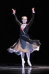 PROUST OU LES INTERMITTENCES DU COEUR (1974)....Choregraphie : PETIT Roland..Lumiere : DESIRE Jean Michel..Costumes : SPINATELLI Luisa..Decors : MICHEL Bernard..Avec :..GRINSZTAJN Eve..Lieu : Opera Garnier..Compagnie : Ballet National de l'Opera de Paris..Orchestre de l'Opera National de Paris..Ville : Paris..Le : 26 05 2009....© Laurent PAILLIER / photosdedanse.com..All rights reserved