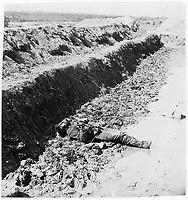 Dead Confederates, Fort Mahone<br /> <br /> Published 1864