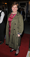 Emily Thornberry MP at the Oslo gala night, Harold Pinter Theatre, Panton Street, London, England, UK, on Wednesday 11 October 2017.<br /> CAP/CAN<br /> &copy;CAN/Capital Pictures