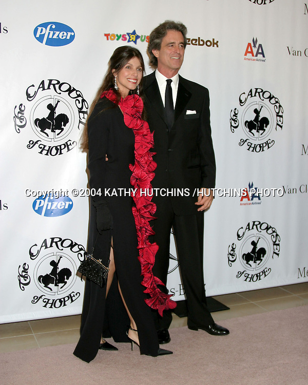 ©2004 KATHY HUTCHINS /HUTCHINS PHOTO.CAROUSEL OF HOPE GALA.BEVERLY HILLS, CA.OCTOBER 23, 2004..BOBBY KENNEDY JR