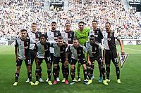 Juventus team photo line up <br /> Torino 28/09/2019 Allianz Stadium <br /> Football Serie A 2019/2020 <br /> Juventus FC - SPAL <br /> Photo OnePlusNine / Insidefoto