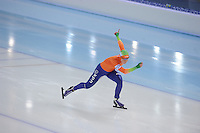 SPEEDSKATING: SOCHI: Adler Arena, 24-03-2013, Essent ISU World Championship Single Distances, Day 4, 500m Ladies, Thijsje Oenema (NED), © Martin de Jong
