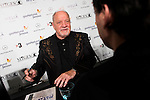 "American screenwriter and director Paul Schrader signing and talking with fans after the press conference of the film ""Dog Eat Dog"" at Festival de Cine Fantastico de Sitges in Barcelona. October 11, Spain. 2016. (ALTERPHOTOS/BorjaB.Hojas)"