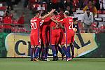Clasificatorias Rusia 2018 Chile vs Perú