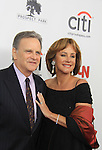 """One Life To Live's Robert S. Woods """"Bo & Nora Buchanan"""" at New York Premiere Event for beloved series """"One Life To Live"""" on April 23, 2013 at NYU Skirball, New York City, New York - as The Online Network (TOLN) - OLTL - AMC begin airing on April 29, 2013 on Hulu and Hulu Plus.  (Photo by Sue Coflin/Max Photos)"""