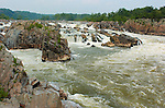 Great Falls of the Potomac River, Great Falls Park, Fairfax County, Virginia