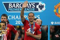 Pictured: Rio Ferdinand.<br />