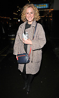 "Nicola Stephenson at the ""Home, I'm Darling"" press night, Duke of York's Theatre, St Martin's Lane, London, England, UK, on Tuesday 05th February 2019.<br /> CAP/CAN<br /> ©CAN/Capital Pictures"