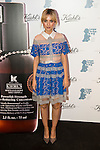 Leticia Dolera attends the presentation of the new charity project between Kiehl's and Juegaterapia Foundation at Flagship de Khiel's in Madrid, September 30, 2015.<br /> (ALTERPHOTOS/BorjaB.Hojas)