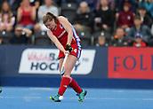 2019 FIH Womens Pro Hockey League Great Britain v Australia Jun 9th