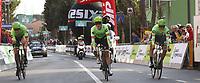 Coppi e Bartali stage 1b