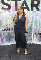 CENTURY CITY, CA - June 2: Jada Buford, at Starz FYC 2019 — Where Creativity, Culture and Conversations Collide at The Atrium At Westfield Century City in Century City, California on June 2, 2019. <br /> CAP/MPIFS<br /> ©MPIFS/Capital Pictures