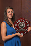 17/07/2015 The IRTE Skills Challenge 2015 prize-giving takes place at The National Motorcycle Museum, Birmingham. Pamela Chapman of Arriva is the first recipient of the Philip Margrave Memorial Award for Outstanding Achievement.