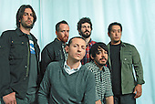 LINKIN PARK 2010, WILLIAM HAMES