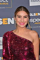 LOS ANGELES, USA. October 26, 2019: Chelsea Kane at the GLSEN Awards 2019 at the Beverly Wilshire Hotel.<br /> Picture: Paul Smith/Featureflash