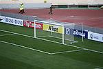 Naft Tehran vs Al Ain during the 2015 AFC Champions League Group B match on May 03, 2015 at the Azadi Stadium in Tehran, Iran. Photo by Adnan Hajj / World Sport Group