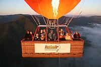 20120512 May 12 Hot Air Balloon Gold Coast