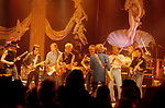 Johnny Winter, Link Wray, David Gilmour, Brian Setzer, Dickey Betts, Steve Cropper, Neal Schon, Dave Edmunds