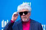 Pedro Almodovar attends the photocall of the movie 'Dolor y gloria' in Villa Magna Hotel, Madrid 12th March 2019. (ALTERPHOTOS/Alconada)