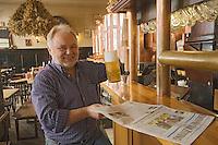 """Europe/Allemagne/Bade-Würrtemberg/Heidelberg: Restaurant Brasserie """"Die Gasthausbrawerei"""""""