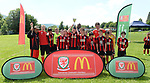 McDonalds Community Football - Abergavenny