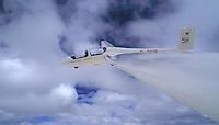 Segelflug, ASK 21, Flugsport, Doppelsitzer