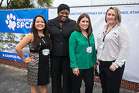 Houston SPCA Groundbreaking Ceremony