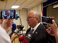 Sarnia Lambton MPP Bob Bailey, election 2018