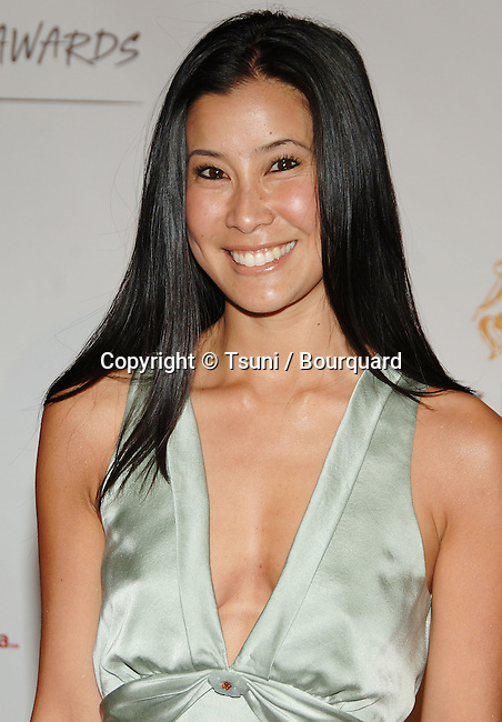 Lisa Ling arriving at the 2006 Asian Excellence Awards at the Wiltern Theatre In Los Angeles. January 19, 2006.